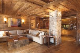 salas r 250 sticas para tu casa de campo rustic decor ideas rustic luxury home interior design