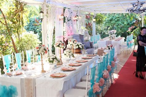 Wedding Packages   ANTIPOLO EVENT VENUES   L' AQUINUM GARDEN