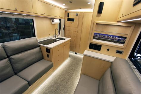 ford earthroamer interior gallery earthroamer photo galleries of interiors