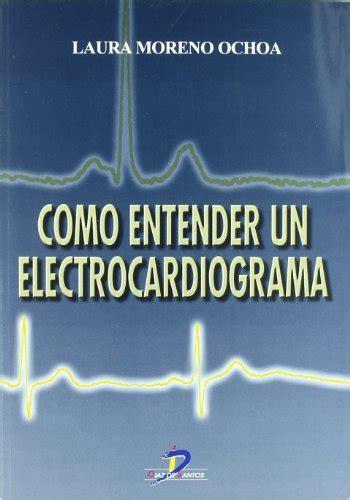 libro the sea close by leer libro c 243 mo entender un electrocardiograma descargar libroslandia