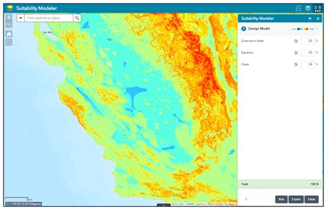 arcgis 10 2 layout view blank what s new in web appbuilder for arcgis june 2017
