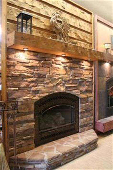 fireplace mantel lighting 1000 images about fireplace ideas on