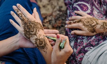 henna tattoo edmonton edmonton henna up to 50 edmonton ab groupon