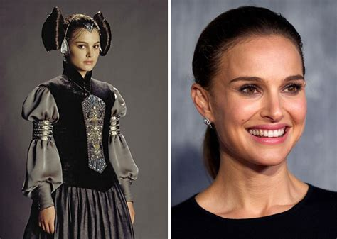 actor star wars star wars actors then and now bored panda