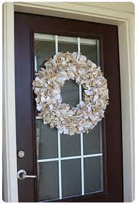 Make A Front Door Door Aka Summer Wreath Had To Remove Content