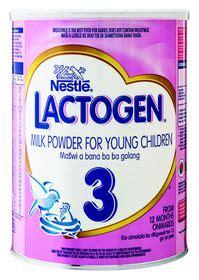 Nestle Lactogen 3 Nestle Lactogen 3 Milk Powder For Children 1 8kg