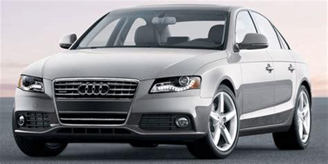 2011 audi a4 quattro review 2011 audi a4 2 0t premium sedan quattro tiptronic reviews