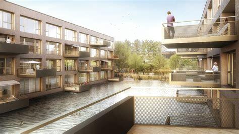 wohnung französisch design balkon architektur