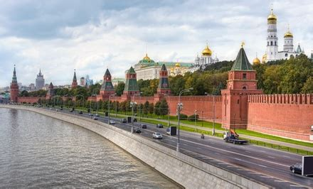 russian vacation with airfare from gate 1 travel in groupon getaways