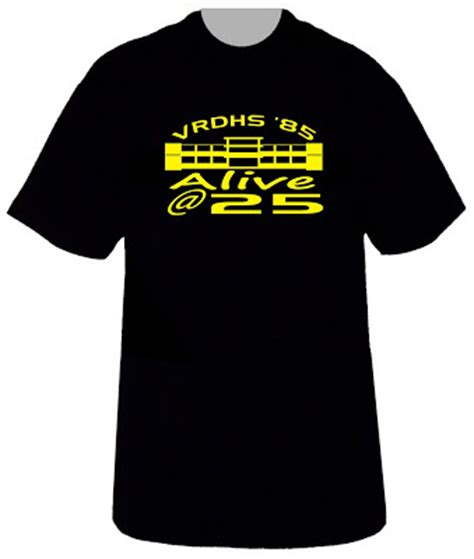 design t shirt batch v r d h s 8 5 batch 85 25 t shirt