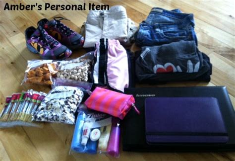 Packing Light by Packing Light For Carry On Travel One Hundred Dollars A