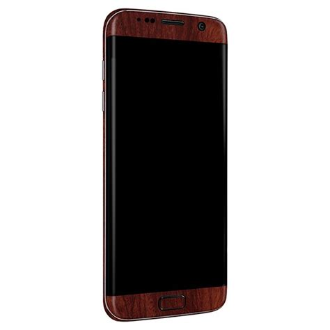 Wooden Skin Protector For Samsung Galaxy S7 Edge Samsung Galaxy S7 Edge Wood Series Wraps Slickwraps
