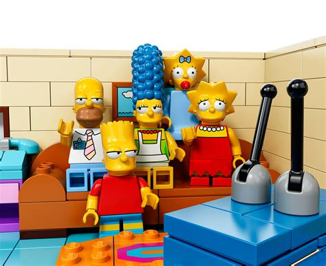 lego simpsons house lego the simpsons house set this is my suit