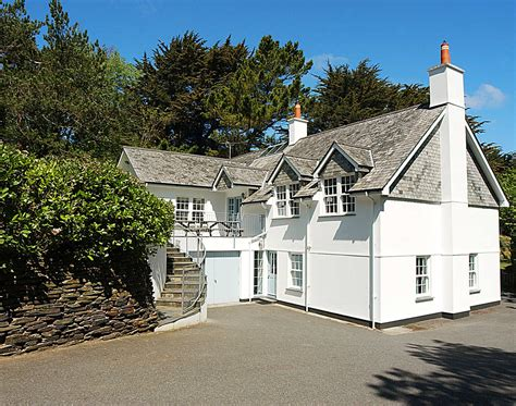 cornwall cottage holidays coach house luxury self catering holidays in