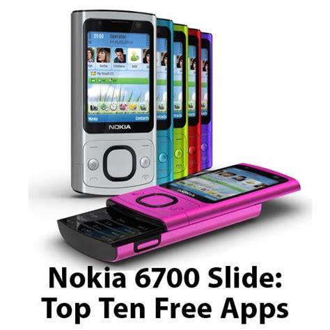 Hp Nokia 6700 nokia 6700 slide phone photo gallery official photos