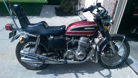 1976 honda 750 for sale page 1 new used cb750 motorcycles for sale new used