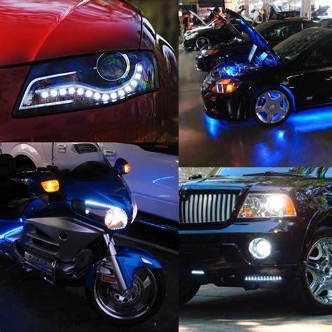decorar interior auto tips para decorar autos con tiras led tiras led iluminaci 243 n