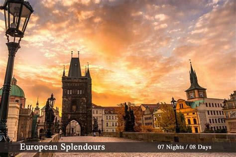 Europe Tours European Vacation Packages Luxury Travel | european luxury holiday tour europe customized travel packages