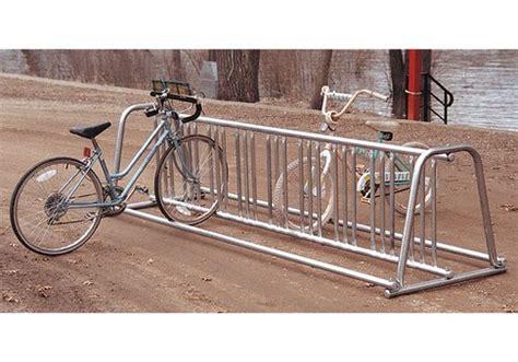 Commercial Bike Racks by Bike Rack Information Commercial Site Furnishings