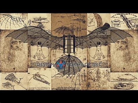 leonardo da vinci biography flying machine leonardo da vinci flying machine maneuver animation
