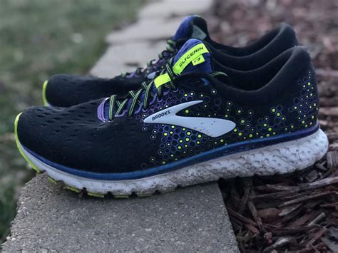 brooks glycerin  review running shoes guru