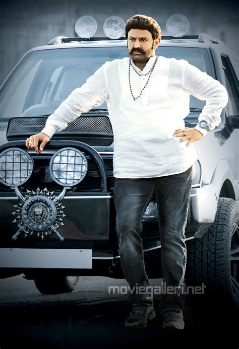 telugu legend photos picture 638452 legend balakrishna first look images