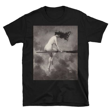 Coliseum Witch Ritual Black T Shirt Size M Kaos Band Import Official departure to the sabbat t shirt the luciferian apotheca