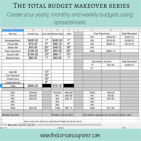 total money makeover budget worksheet worksheets for all