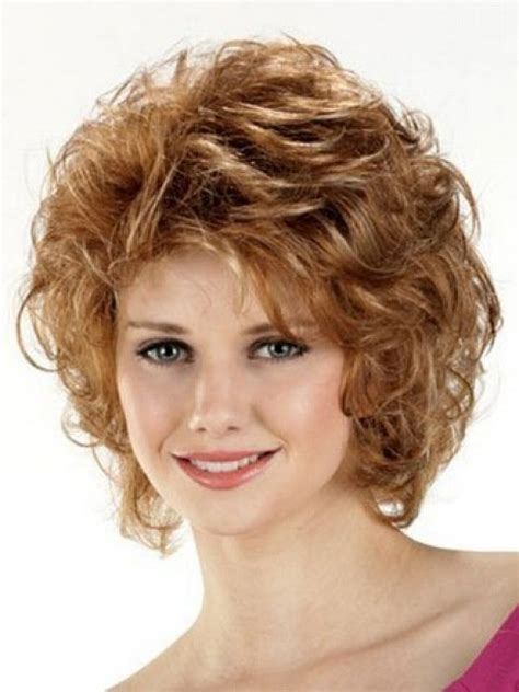 Short hairstyles for curly hair with bangs tags short hairstyles for curly hair 2017
