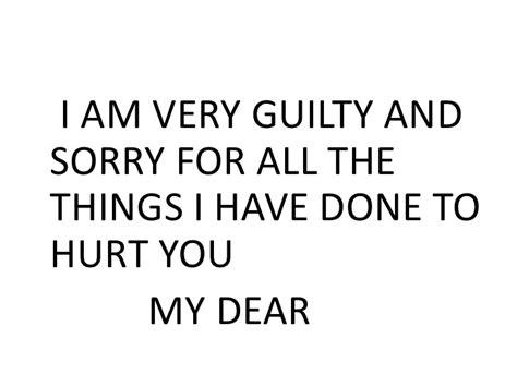 my dear to my beloved dear
