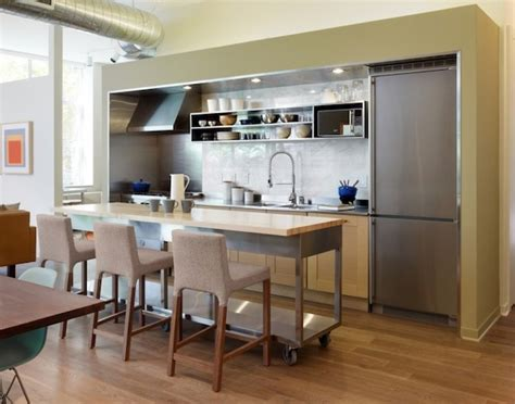 Kitchen Movable Island | adding essential space to your kitchen with a center island