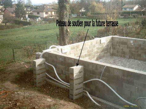 Comment Faire Sa Piscine 3497 by Le Remblai De La Piscine Cr 233 Atif Faire Sa Piscine En