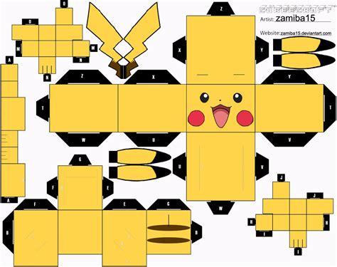 What Is Papercraft - papercraft figuras en 3d hazlo tu mismo taringa