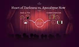Heart Of Darkness Vs Apocalypse Now Themes | marlene fichtner on prezi