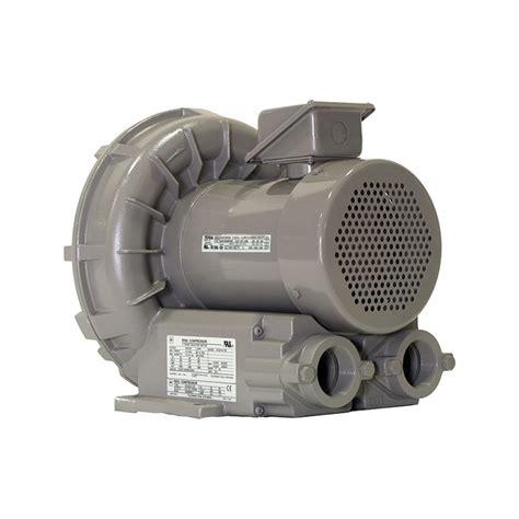high pressure regenerative blowers rc blowers coolant pumps fuji electric corp of america