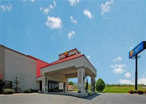 comfort inn newport tennessee comfort inn newport tn newport deals see hotel photos