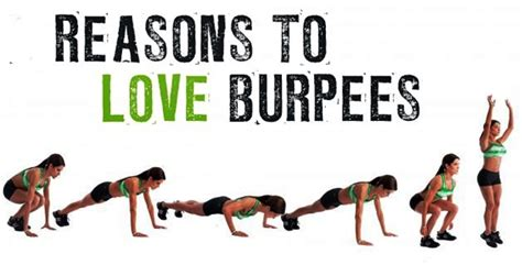 burpees best exercise burpee exercise benefits