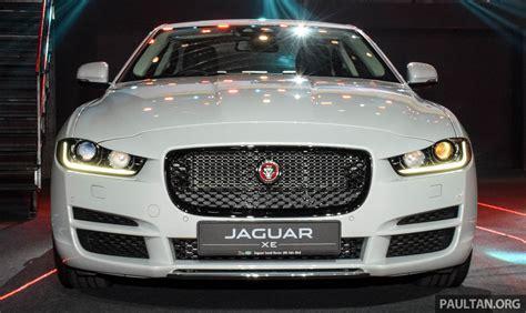 Jaguar 8 Speed Auto by Jaguar Land Rover Expands Powertrain Line Up Ingenium