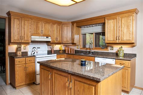 Countertop Winnipeg by Why Granite Countertops Are Still The Option