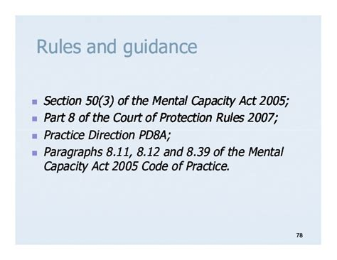 section 3 mental capacity act mental capacity act 2005 excluding do ls