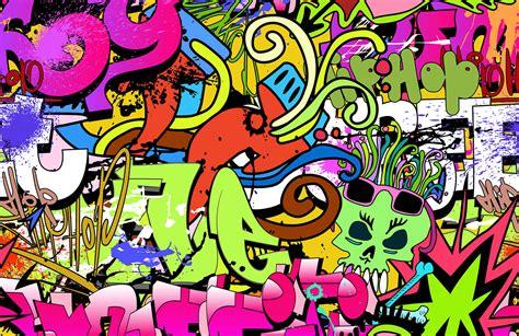 Funky Wall