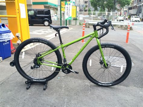 Bc Hem Salsa salsa cycles サルサ sputnik 自転車生活