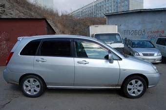 auto body repair training 2001 suzuki esteem spare parts catalogs 2001 suzuki aerio wagon photos 1 5 gasoline automatic for sale