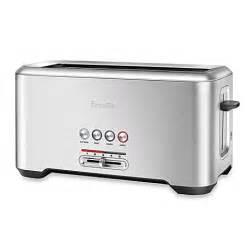 Breville 4 Slice Toaster Buy Breville 174 Bit More 4 Slice Toaster From Bed Bath Amp Beyond