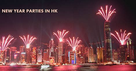 new year events hong kong last minute update new year in hong kong