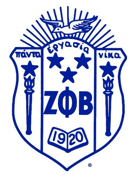zeta phi beta colors fau zeta phi beta sorority inc