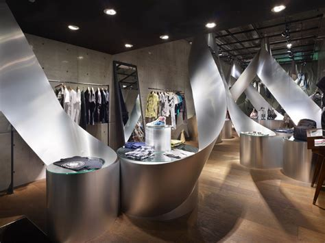 designer decor the most creative retail design ideas