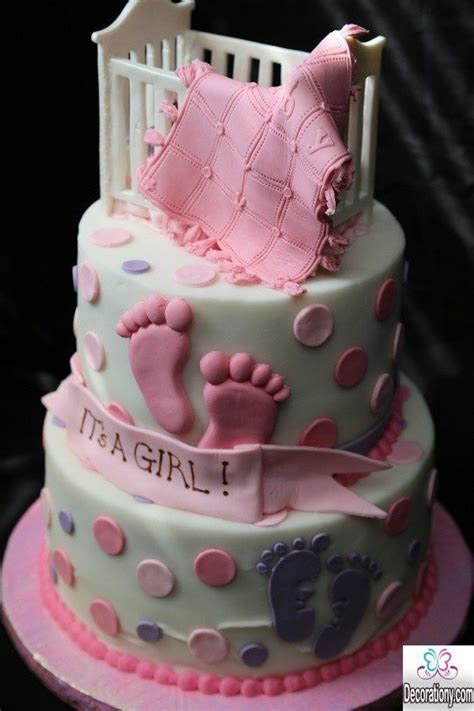 baby themed cake decorations 13 easy cake decorating ideas for baby shower decorationy