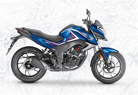 Honda Bike Price In Up Gst Effect Honda Cb Hornet 160r Cb Unicorn Cb Shine