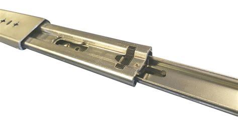 4wd Drawer Slides by 125kg Locking Drawer Slides